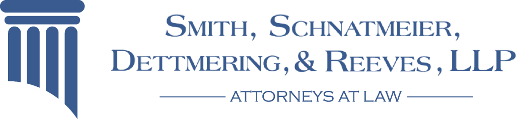 Logo of Smith, Schnatmeier, Dettmering, & Reeves, LLP