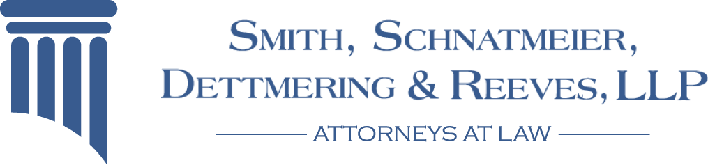 Logo of Smith, Schnatmeier, Dettmering, Collins, & Reeves, LLP